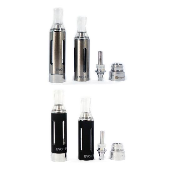 Kangertech EVOD BCC Cartomizer 1.6ml 5pcs (4 Windows) UK wholesale