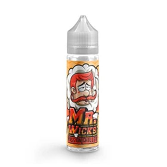 Mr Wicks(Momo eliquid) Shortfill 50ml UK supplier