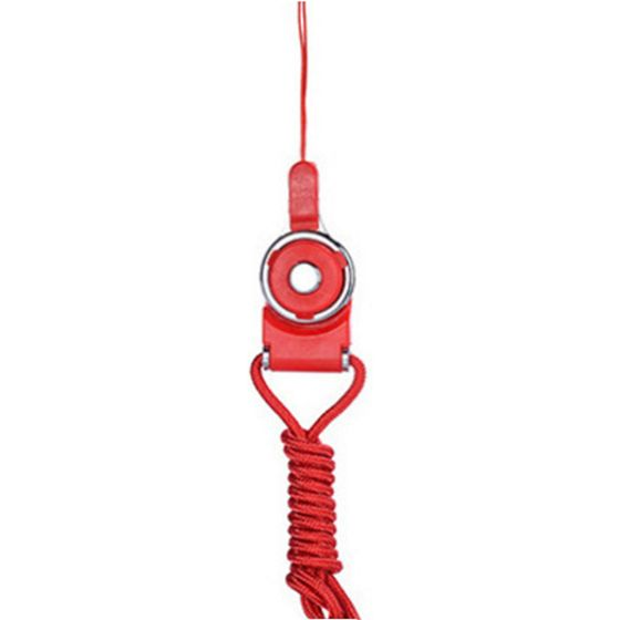 for wholesale Pod system kit 2 in 1 Lanyard Color: Red