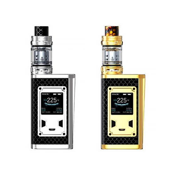 wholesale SMOK Majesty 225W TC Kit with TFV12 Prince Luxe Edition