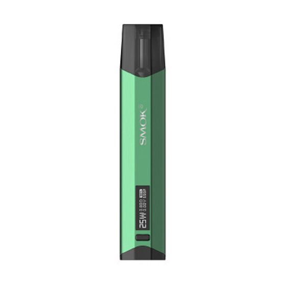 authentic SMOK Nfix 25W VW Pod Kit 700mAh Type: 2ml EU Edition | Color: Green