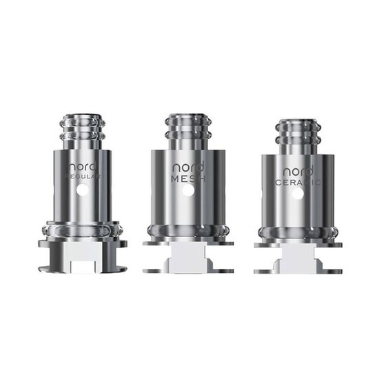 SMOK Nord Replacement Coil 5pcs cheap