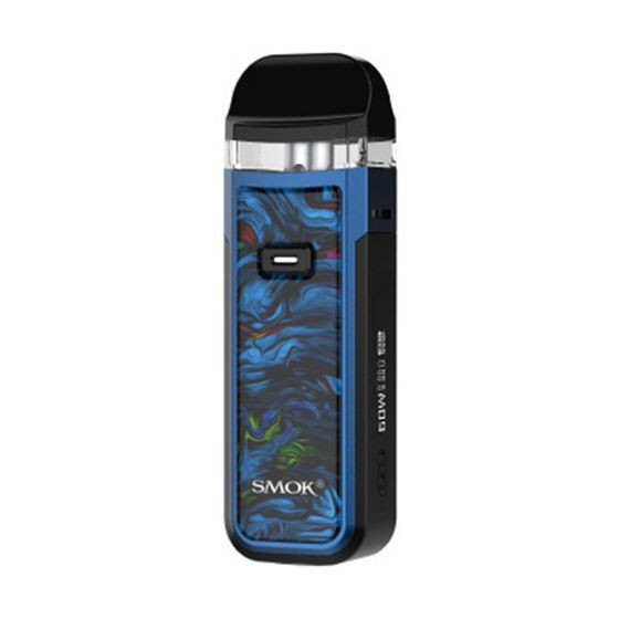 cheap SMOK Nord X Pod Kit 1500mAh Type: 2ml EU Edition | Color: Fluid Blue