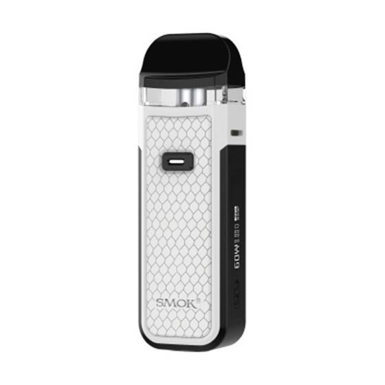 UK wholesale SMOK Nord X Pod Kit 1500mAh Type: 2ml EU Edition | Color: White Cobra