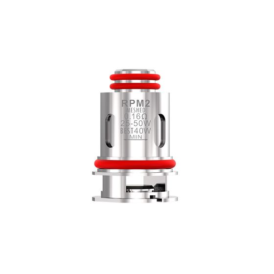 SMOK RPM 2 Replacement Coil 5pcs Type: EU Edition | Resistance: Mesh 0.16ohm for wholesale
