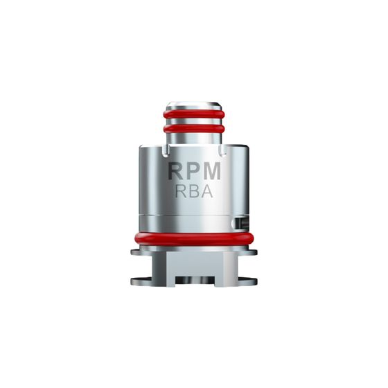 SMOK RPM 40 RBA Coil 0.6ohm UK wholesale