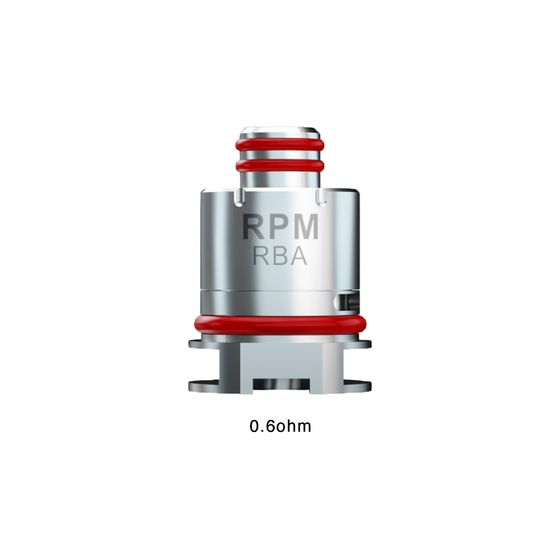 UK shop SMOK RPM 40 RBA Coil
