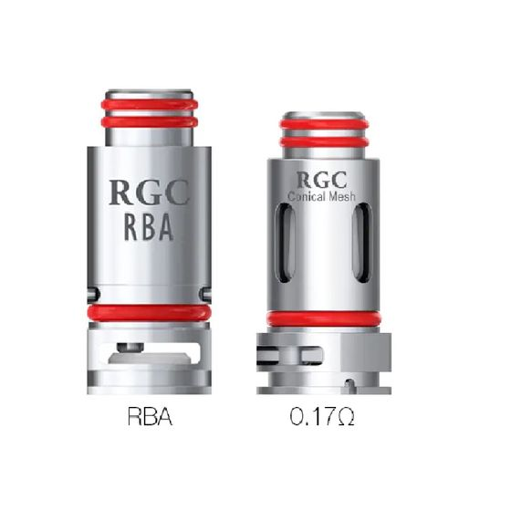 cheap SMOK RPM80 RGC Coil 5pcs/1pc