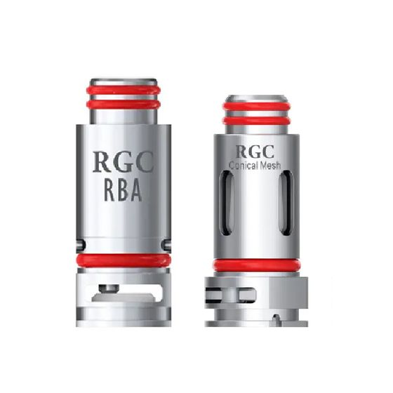 SMOK RPM80 RGC Coil 5pcs/1pc UK store