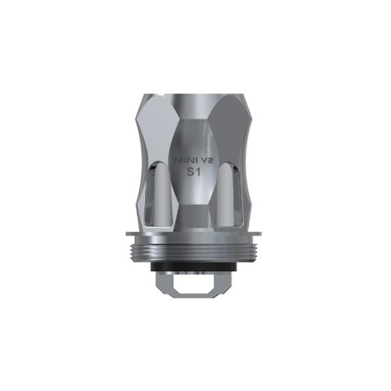 SMOK TFV Mini V2 Coil 3pcs Type: EU Edition | Color: Mini V2 S1(Stainless) UK store