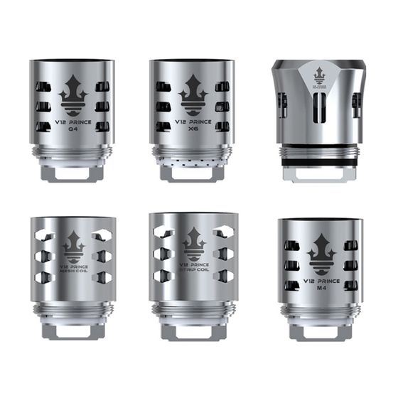 cheap SMOK TFV12 PRINCE Replacement Coil 3pcs