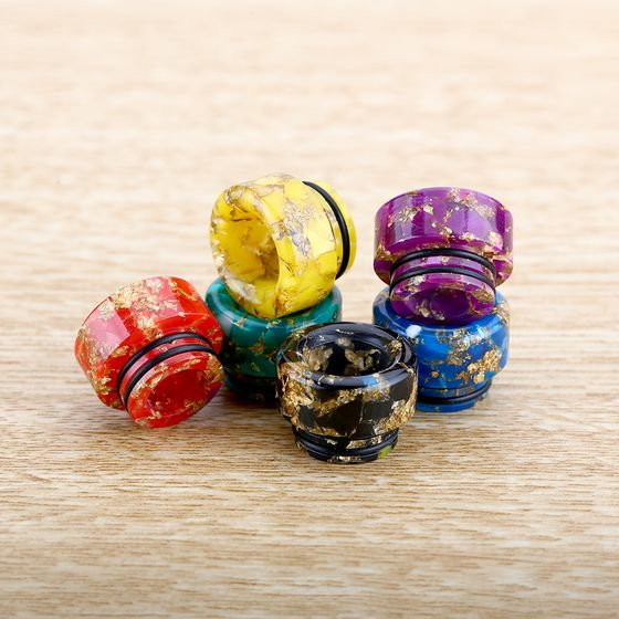 Sailing Floral Epoxy Resin 810 Drip Tip SL234 wholesale price