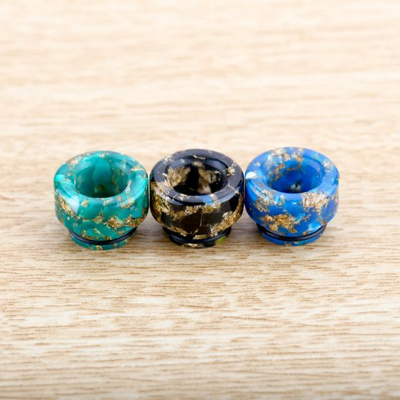 Sailing Floral Epoxy Resin 810 Drip Tip SL234 UK shop