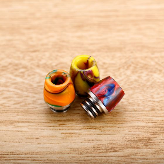 wholesale Sailing SS Epoxy Resin 510 Drip Tip SL230