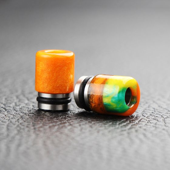 Sailing SS Epoxy Resin 510 Drip Tip Short Edition SL104 wholesale