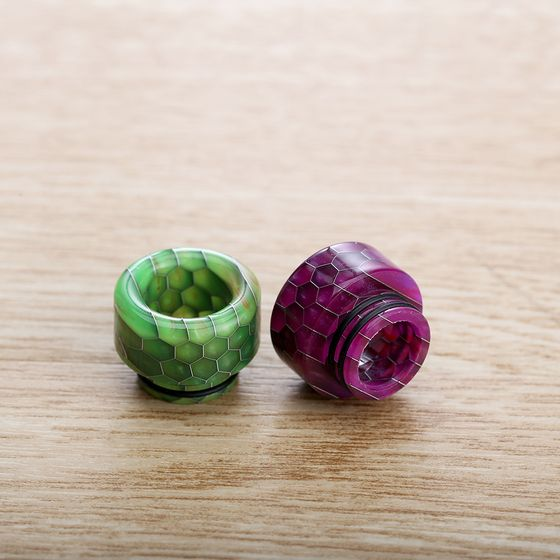 UK shop Sailing Snakeskin Pattern 810 Drip Tip SL213