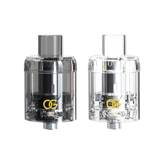 Sikary OG Disposable Sub Ohm Tank 2ml 3pcs UK store