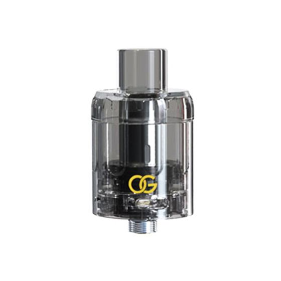 wholesale Sikary OG Disposable Sub Ohm Tank 2ml 3pcs Color: Black | Type: 2ml FDA Edition
