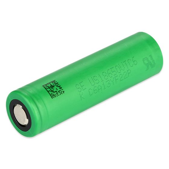 Sony 18650 VTC6 High-drain Li-ion Battery 30A 3000mAh online shop