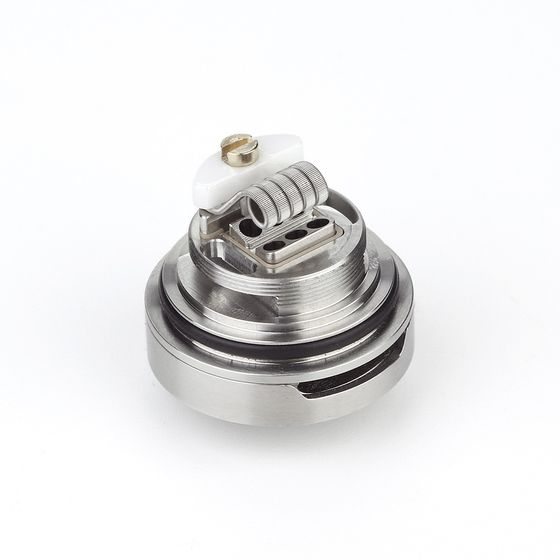 UK wholesale Squid Industries PeaceMaker RTA 4ml
