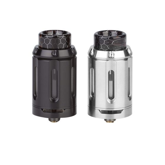 Squid Industries PeaceMaker RTA 4ml UK wholesale