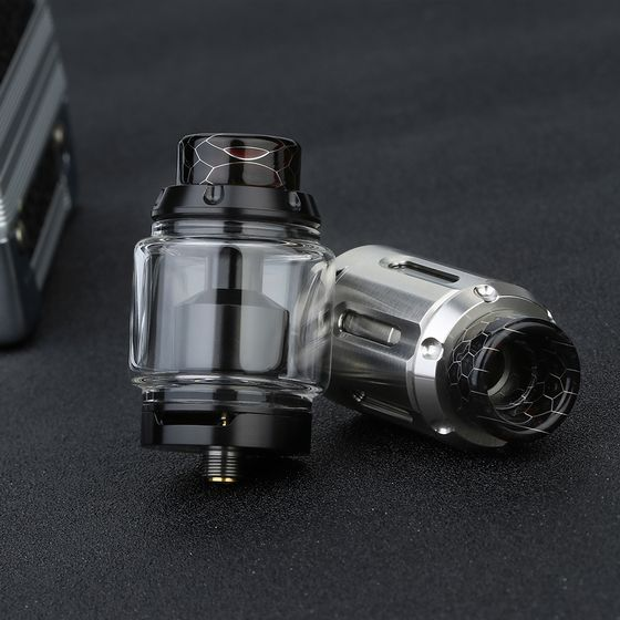 UK shop Squid Industries PeaceMaker RTA 4ml