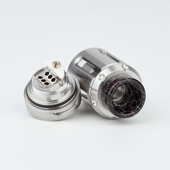 authentic Squid Industries PeaceMaker RTA 4ml