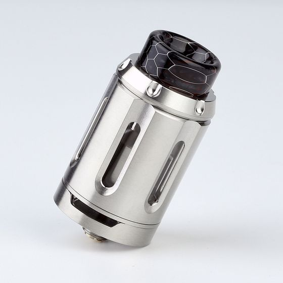 Squid Industries PeaceMaker RTA 4ml for wholesale