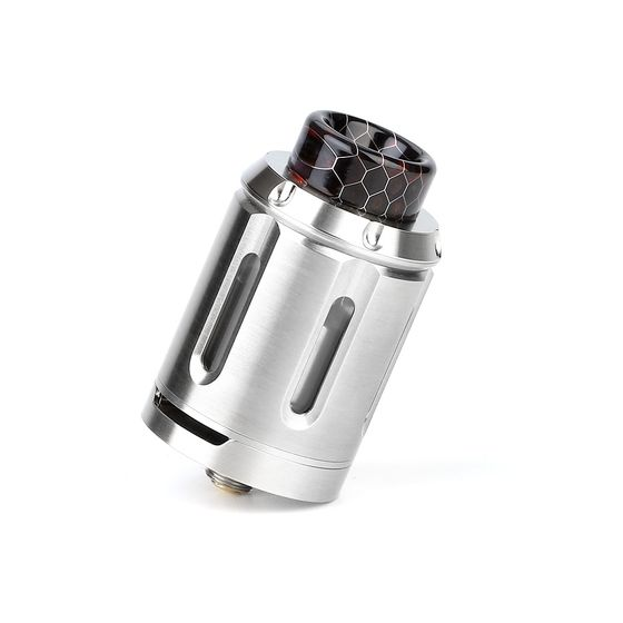 Squid Industries PeaceMaker XL RTA 5ml authentic