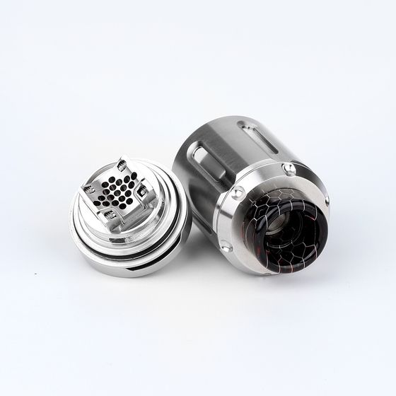 wholesale price Squid Industries PeaceMaker XL RTA 5ml
