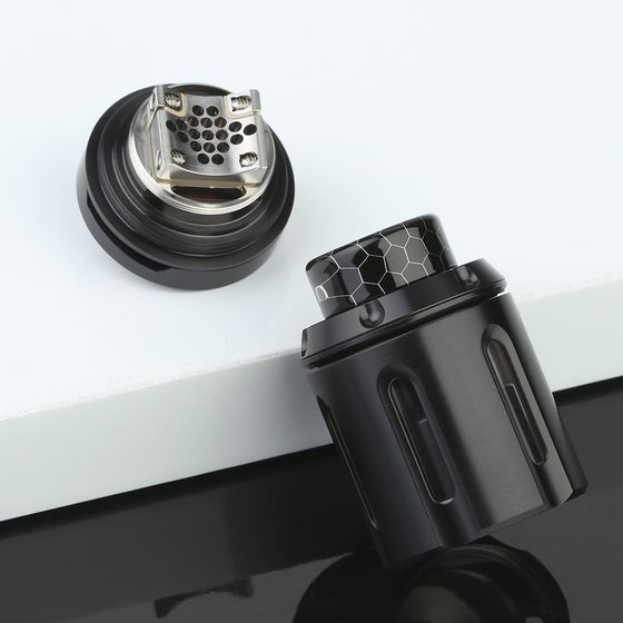 Squid Industries PeaceMaker XL RTA 5ml UK wholesale