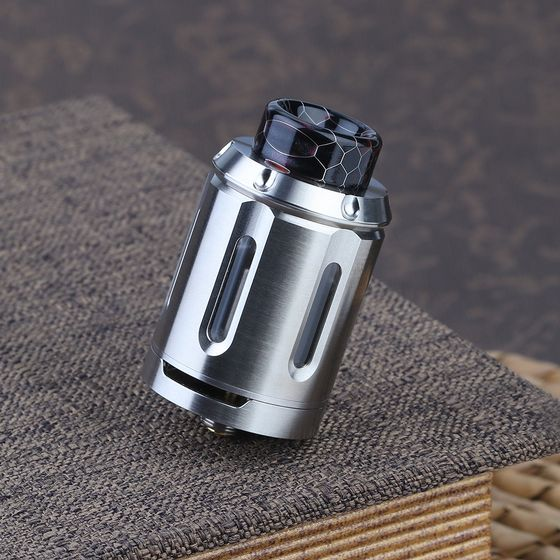 for wholesale Squid Industries PeaceMaker XL RTA 5ml