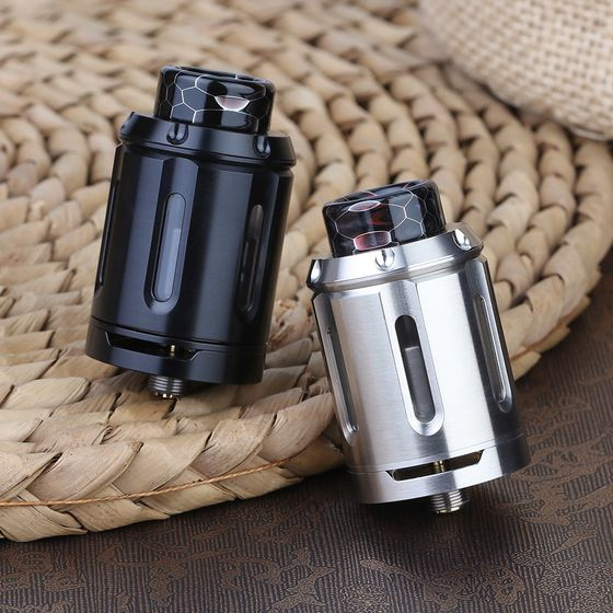 Squid Industries PeaceMaker XL RTA 5ml UK store
