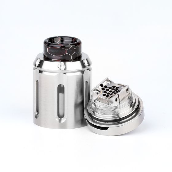 authentic Squid Industries PeaceMaker XL RTA 5ml