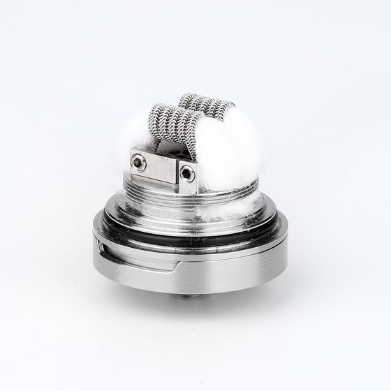 Squid Industries PeaceMaker XL RTA 5ml UK shop