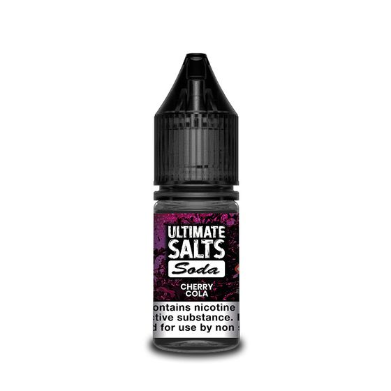 Ultimate Juice Ultimate Salts Soda 10ml Flavor: Original Cola | Strength: 20mg/ml cheap