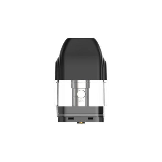 authentic Uwell Caliburn Replacement Pod Cartridge 2ml 4pcs Resistance: 1.2ohm | Capacity: 2ml TPD Edition
