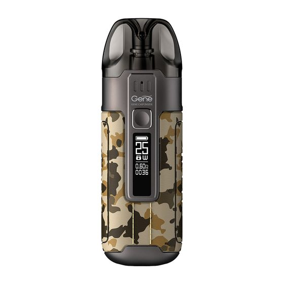 VOOPOO Argus Air Pod Kit 900mAh Color: Desert Camouflage | Type: TPD Edition for wholesale