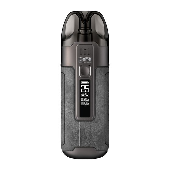 UK store VOOPOO Argus Air Pod Kit 900mAh Color: Vintage Grey | Type: TPD Edition
