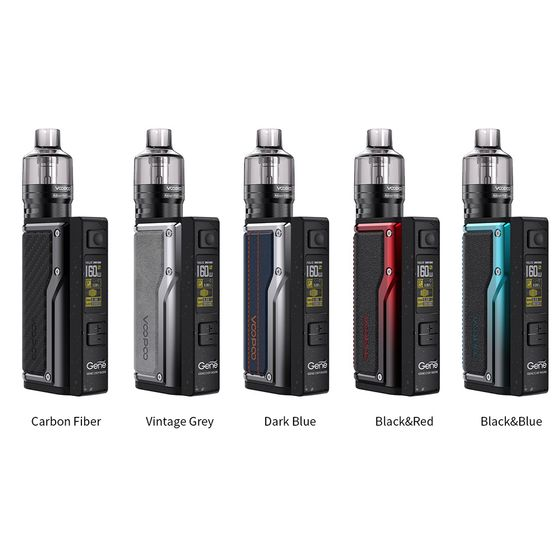 for wholesale VOOPOO Argus GT 160W TC Kit with PnP Tank