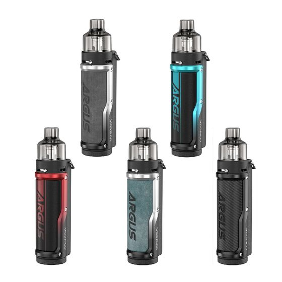 UK store VOOPOO Argus Pro 80W Pod Kit 3000mAh with PNP Tank