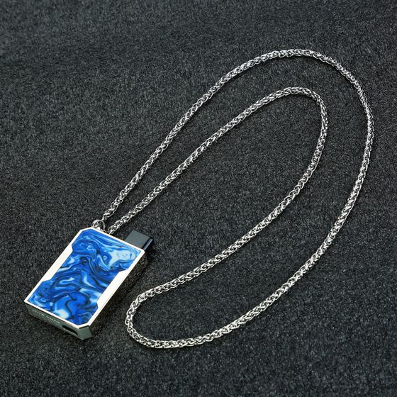 wholesale [Coming Soon] VOOPOO Chain Necklace for DRAG Nano
