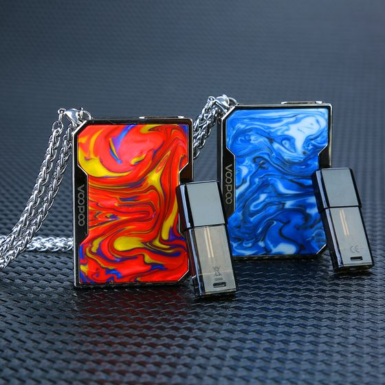 [Coming Soon] VOOPOO DRAG Nano Pod Kit 750mAh for wholesale