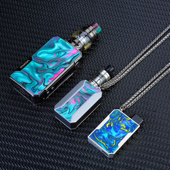 authentic [Coming Soon] VOOPOO DRAG Nano Pod Kit 750mAh