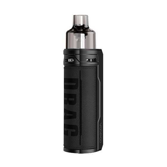 VOOPOO DRAG S 60W VW Pod Kit 2500mAh Type: TPD Edition | Color: Dark Knight UK wholesale