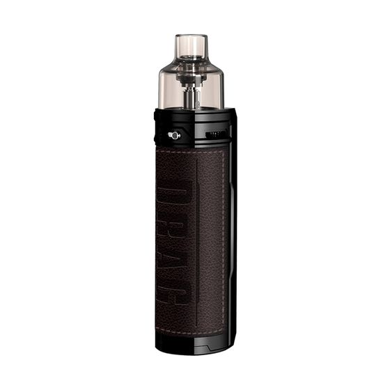 wholesale price VOOPOO DRAG S Limited Edition With VMATE Pod Kit Color: Chestnut | Type: TPD Edition