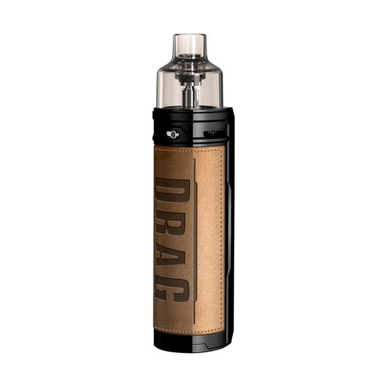 wholesale price VOOPOO DRAG S Limited Edition With VMATE Pod Kit Color: Retro | Type: TPD Edition