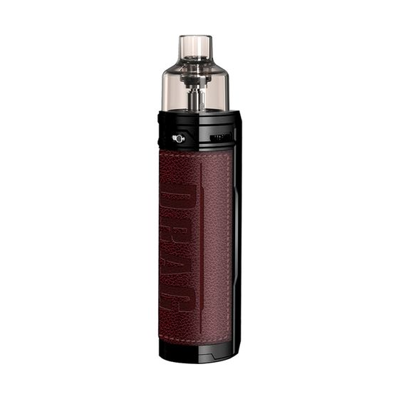wholesale VOOPOO DRAG S Limited Edition With VMATE Pod Kit Color: Marsala | Type: TPD Edition