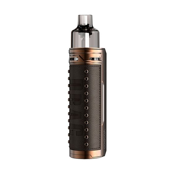 VOOPOO DRAG X 18650 Mod Pod Kit Color: Bronze Knight | Type: TPD Edition UK supplier