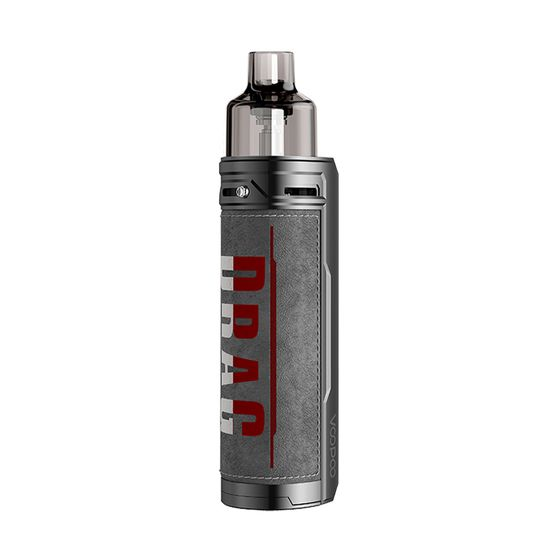 wholesale price VOOPOO DRAG X 18650 Mod Pod Kit Color: Iron Knight | Type: TPD Edition